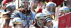 History Spain 9th Legion