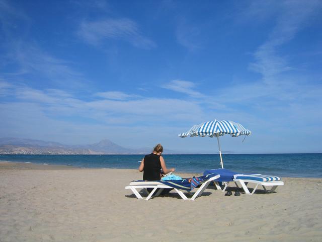 BB Alicante-Beach B&B