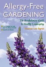 Allergy-Free Gardening