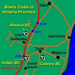 Costa-Almeria-Bowls-map Sporting Holidays