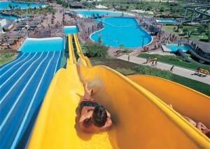 Aquopolis-water-park Costa Blanca Information