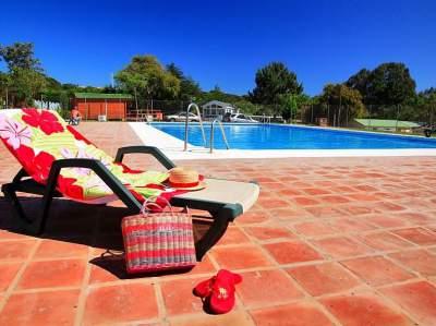 Aragon pool