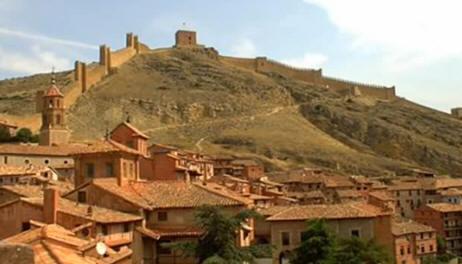 Campsites Aragon