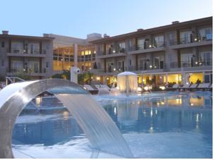 Augusta-Spa-Resort Galicia