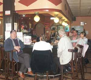 Emerald-Isle-la-florida-bar