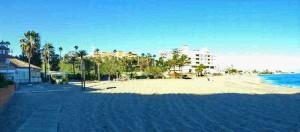 Benalmadena Beach Benalmadena Costa del Sol