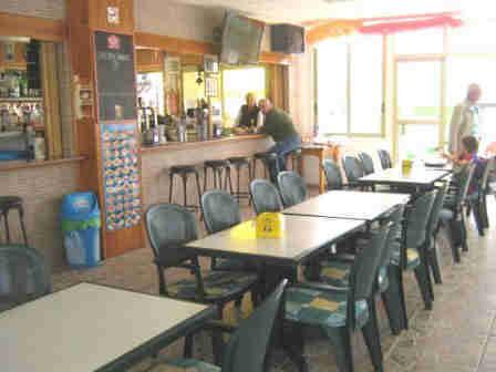 Bowl-Club-La Marina-Bar La Marina Bowling Club bowls la marina