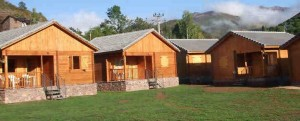 Cabins-Bungalows-Aragon-Wide cabins bungalows
