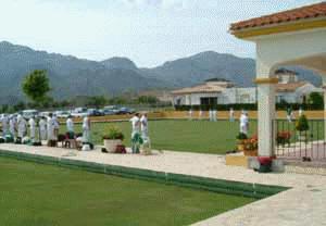Cabrera Bowls Cabrera-Bowls-Club-Green Cabrera Lawn Bowling Club