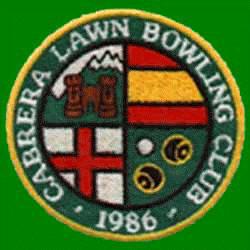 Cabrera Bowls Cabrera-Bowls-Club-Green-LOGO Cabrera Lawn Bowling Club