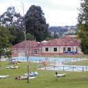 Camping Deva campsites asturias