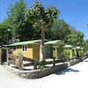 Camping Rio Puron campsites asturias
