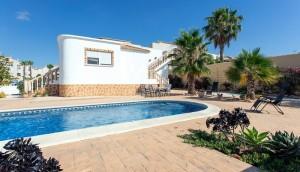Cinnuelica villa Property Sales Costa Blanca