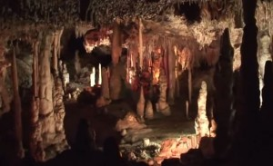 DRAGON-CAVES Balearic Islands