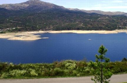 Galician Lake