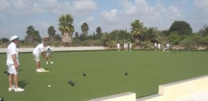 El Rancho El rancho Green Bowling club