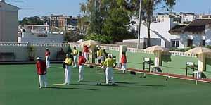 San Miguel Bowls Club