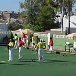 San-Miguel-Green Bowls Clubs