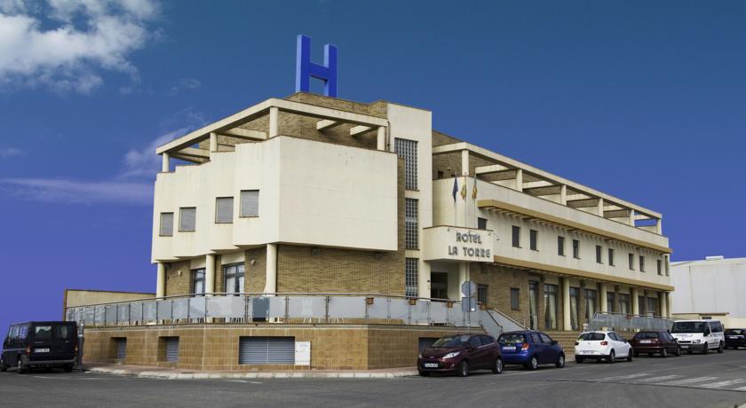 Hotel la Torre