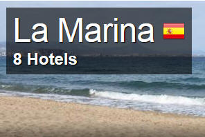 Hotels-La-Marina Go Karts San Fulgencio