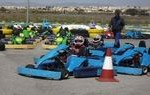Karting-San-Fulgencio Daily Outings
