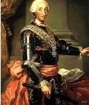 King-Carlos-111-of-Spain George Washington