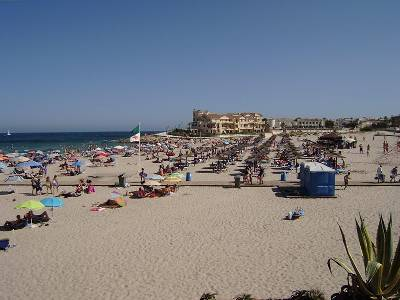 La-Zenia-Beach-4 Costa Blanca Information