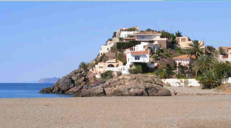 Mazarron-Local-Beach