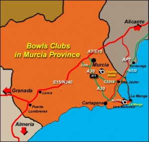 Murcia-Bowls-Map