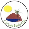 San Luis Bowls Club logo