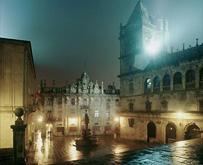 Santiago-Church Santiago de Compostela