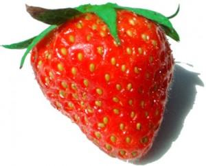 Strawberry Epsom Salts