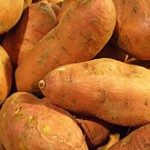 Sweet-Potatoes cooking spanish style