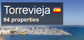 Torrevieja -Hotels Scattering Ashes Sea
