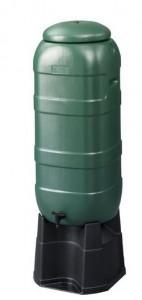 advert barrell Rain Water Barrels