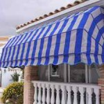 awnings-capota27 spain