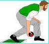 bowler-bowling La Marina Bowling Club bowls la marina