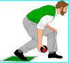bowler-bowling