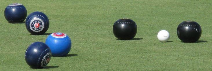 Costa del Sol bowls on green Bowls Clubs