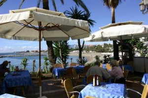 Costa del Sol Index Costa del Sol Information dining-out-puerto-banus