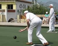 el cid bowling club El Cid