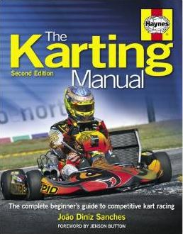 Go Karts Information go-karting-manual