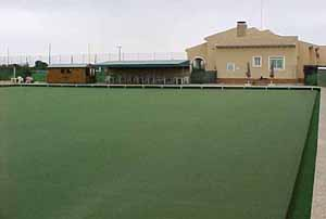 greenlands-green Bowls Greenlands