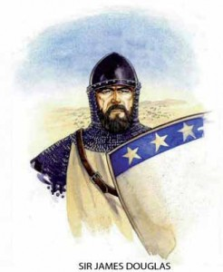 lionheart History Spain
