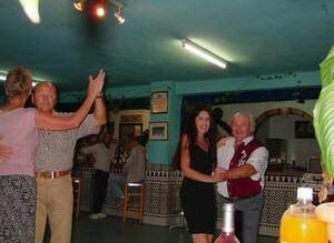 Ballroom-Dancing Ballroom Dancing