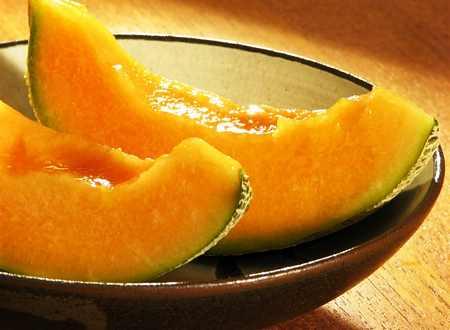 spanish-melons