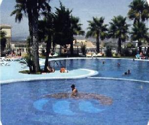 Gran-Alicant-Monte-Mar-Pool 4U