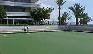 Bowling Paraisomar