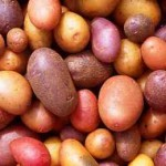 gardening potatoes-Potatoes, 2