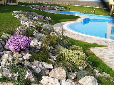 Building Rockery Interesting Project And Results Spain Info